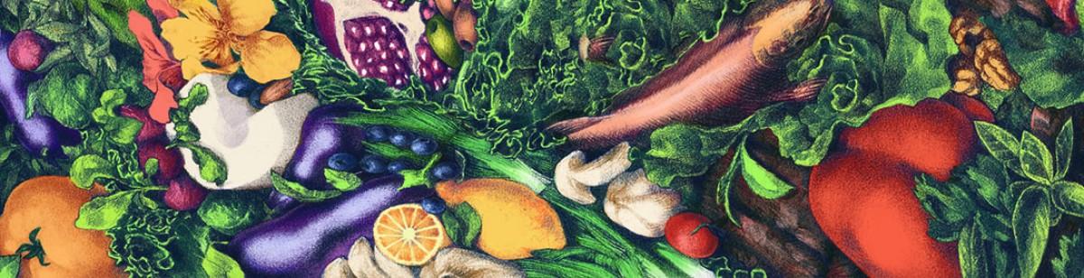 Eat Real Food or Else…