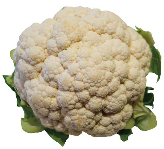 Don't Eat Cauliflower to Lose Weight!