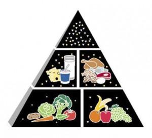 ERFOE Food pyramid