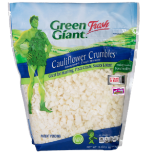 Green Giant Cauliflower Crumbles - $3.49 / 16 oz