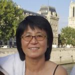 Author Lien Nguyen