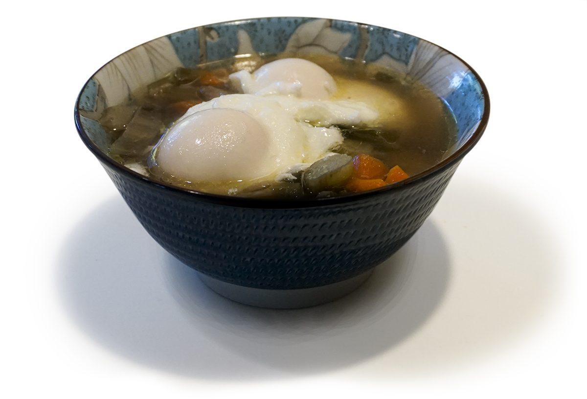 Stem Soup
